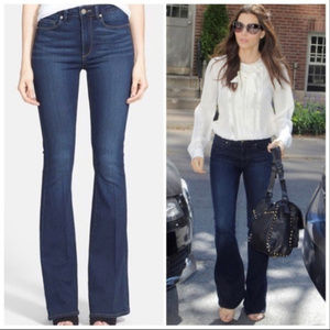 Paige Petite Bell Canyon Jeans NWOT